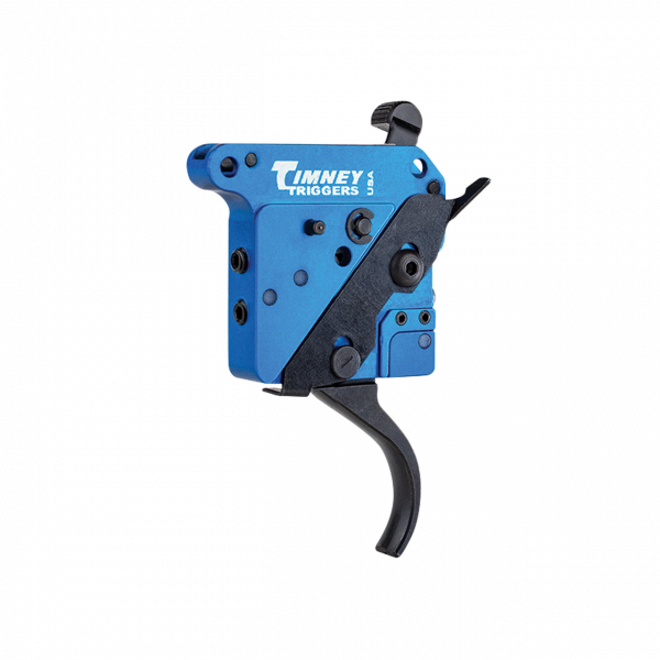 Timney 532 curved